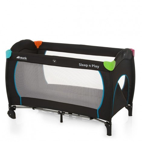 HAUCK  Детска кошара Hauck Sleep n Play GO Plus, 600702